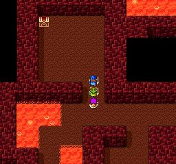 ドラゴンクエストⅡ 満月の塔終了~海底の洞窟13