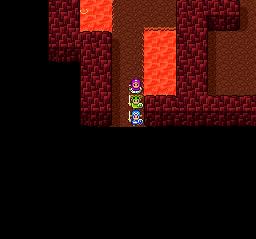 ドラゴンクエストⅡ 満月の塔終了~海底の洞窟17