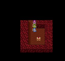 ドラゴンクエストⅡ 満月の塔終了~海底の洞窟20
