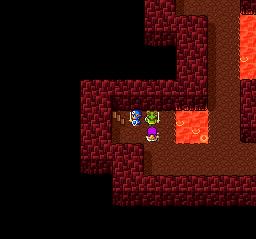 ドラゴンクエストⅡ 満月の塔終了~海底の洞窟29