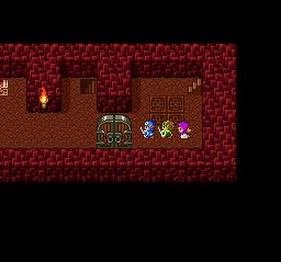 ドラゴンクエストⅡ 満月の塔終了~海底の洞窟36
