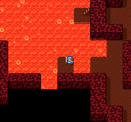 ドラゴンクエストⅡ 満月の塔終了~海底の洞窟51