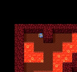 ドラゴンクエストⅡ 満月の塔終了~海底の洞窟54