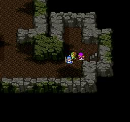 ドラゴンクエストⅡ ロンダルキアの洞窟(ロトのよろい)~ロンダルキアの洞窟終了1