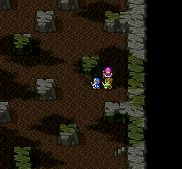 ドラゴンクエストⅡ ロンダルキアの洞窟(ロトのよろい)~ロンダルキアの洞窟終了11