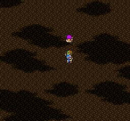 ドラゴンクエストⅡ ロンダルキアの洞窟(ロトのよろい)~ロンダルキアの洞窟終了12