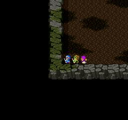 ドラゴンクエストⅡ ロンダルキアの洞窟(ロトのよろい)~ロンダルキアの洞窟終了13