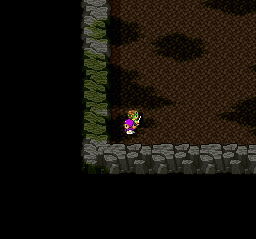 ドラゴンクエストⅡ ロンダルキアの洞窟(ロトのよろい)~ロンダルキアの洞窟終了16