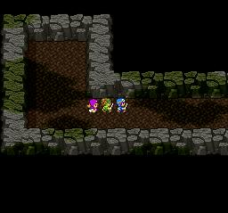 ドラゴンクエストⅡ ロンダルキアの洞窟(ロトのよろい)~ロンダルキアの洞窟終了20