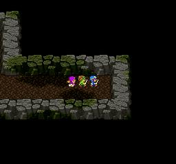 ドラゴンクエストⅡ ロンダルキアの洞窟(ロトのよろい)~ロンダルキアの洞窟終了26