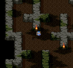 ドラゴンクエストⅡ ロンダルキアの洞窟(ロトのよろい)~ロンダルキアの洞窟終了28