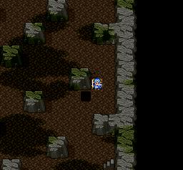 ドラゴンクエストⅡ ロンダルキアの洞窟(ロトのよろい)~ロンダルキアの洞窟終了33