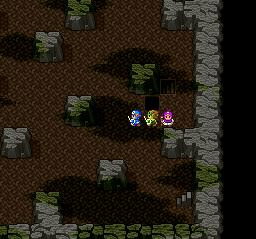 ドラゴンクエストⅡ ロンダルキアの洞窟(ロトのよろい)~ロンダルキアの洞窟終了34