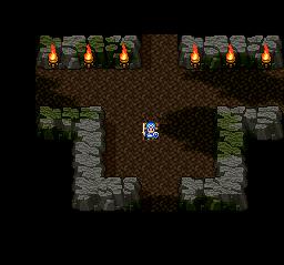 ドラゴンクエストⅡ ロンダルキアの洞窟(ロトのよろい)~ロンダルキアの洞窟終了37