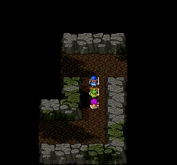 ドラゴンクエストⅡ ロンダルキアの洞窟(ロトのよろい)~ロンダルキアの洞窟終了39