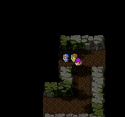 ドラゴンクエストⅡ ロンダルキアの洞窟(ロトのよろい)~ロンダルキアの洞窟終了40