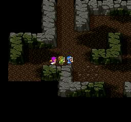 ドラゴンクエストⅡ ロンダルキアの洞窟(ロトのよろい)~ロンダルキアの洞窟終了43