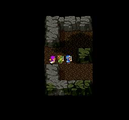 ドラゴンクエストⅡ ロンダルキアの洞窟(ロトのよろい)~ロンダルキアの洞窟終了45