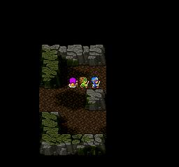 ドラゴンクエストⅡ ロンダルキアの洞窟(ロトのよろい)~ロンダルキアの洞窟終了48