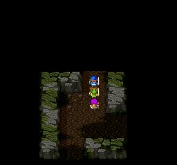ドラゴンクエストⅡ ロンダルキアの洞窟(ロトのよろい)~ロンダルキアの洞窟終了55