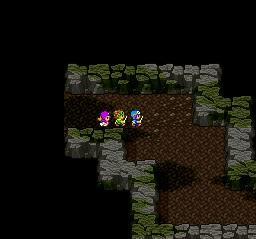 ドラゴンクエストⅡ ロンダルキアの洞窟(ロトのよろい)~ロンダルキアの洞窟終了57