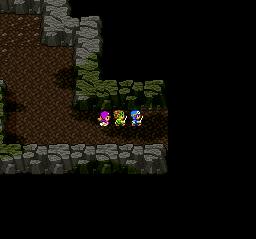 ドラゴンクエストⅡ ロンダルキアの洞窟(ロトのよろい)~ロンダルキアの洞窟終了58