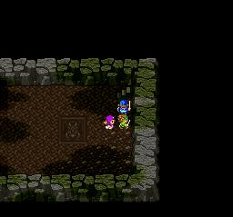 ドラゴンクエストⅡ ロンダルキアの洞窟(ロトのよろい)~ロンダルキアの洞窟終了8