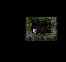 ドラゴンクエストⅡ ロンダルキアの洞窟(ロトのよろい)~ロンダルキアの洞窟終了9