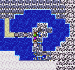 ドラゴンクエストⅡ ロンダルキアの洞窟終了~ロンダルキアのほこら~精霊のほこら~レベル上げ~ハーゴン神殿5