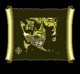 ドラゴンクエストⅡ ロンダルキアの洞窟終了~ロンダルキアのほこら~精霊のほこら~レベル上げ~ハーゴン神殿18