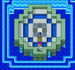ドラゴンクエストⅡ ロンダルキアの洞窟終了~ロンダルキアのほこら~精霊のほこら~レベル上げ~ハーゴン神殿22