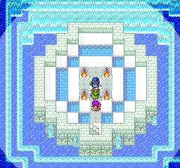 ドラゴンクエストⅡ ロンダルキアの洞窟終了~ロンダルキアのほこら~精霊のほこら~レベル上げ~ハーゴン神殿24