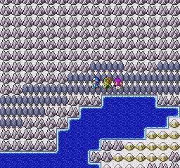ドラゴンクエストⅡ ロンダルキアの洞窟終了~ロンダルキアのほこら~精霊のほこら~レベル上げ~ハーゴン神殿60