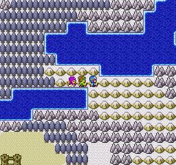 ドラゴンクエストⅡ ロンダルキアの洞窟終了~ロンダルキアのほこら~精霊のほこら~レベル上げ~ハーゴン神殿62