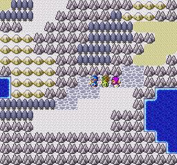 ドラゴンクエストⅡ ロンダルキアの洞窟終了~ロンダルキアのほこら~精霊のほこら~レベル上げ~ハーゴン神殿64