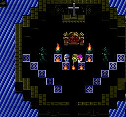 ドラゴンクエストⅡ ハーゴン神殿~アトラス、バズズ、ベリアル~ハーゴン&シドー エンディング81