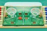 エネゴリくんバスケットゲーム