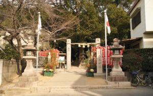 a垂水神社