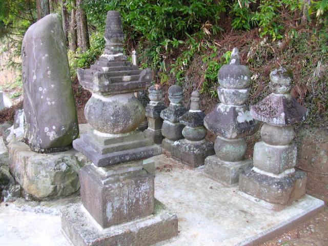 光厳寺(2009.04.06)3