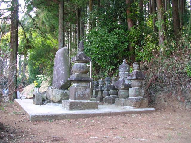 光厳寺(2009.04.06)4