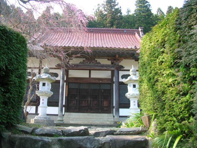 光厳寺(2009.04.06)7