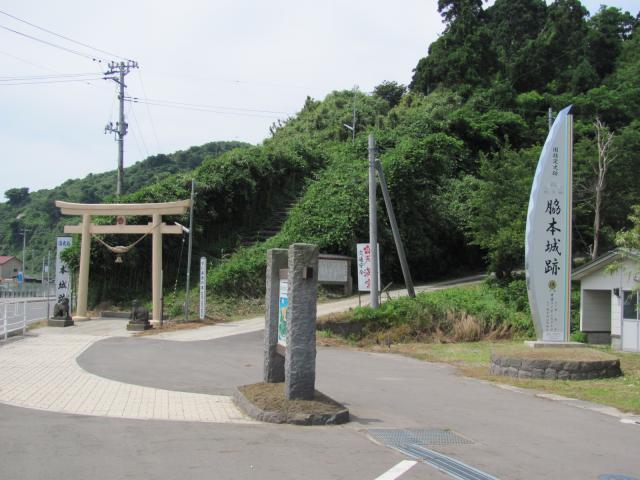 脇本城2010.07.19P