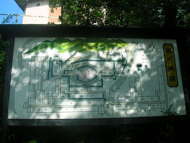 梁川城2009.09.05A