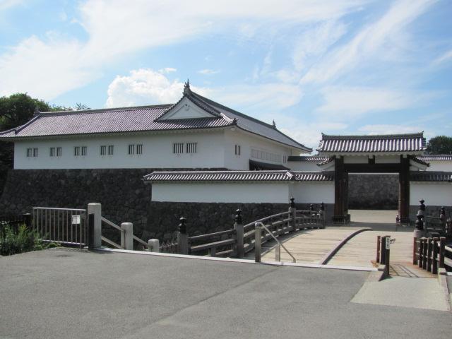 山形城本丸現説13