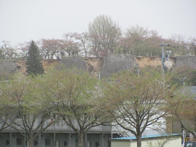 小峰城被害4