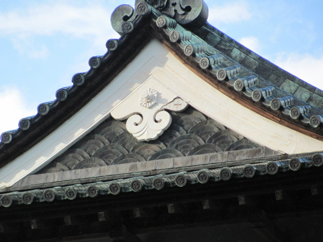 弘前城天守閣7