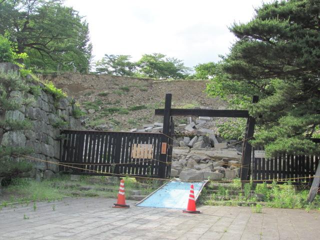 06.24小峰城の様子1