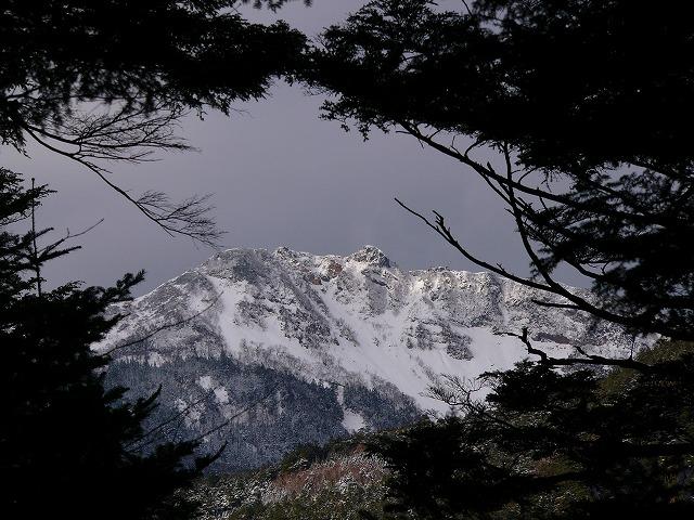 硫黄岳 (15)