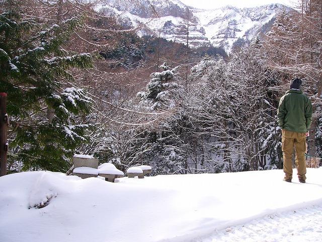 硫黄岳 (28)