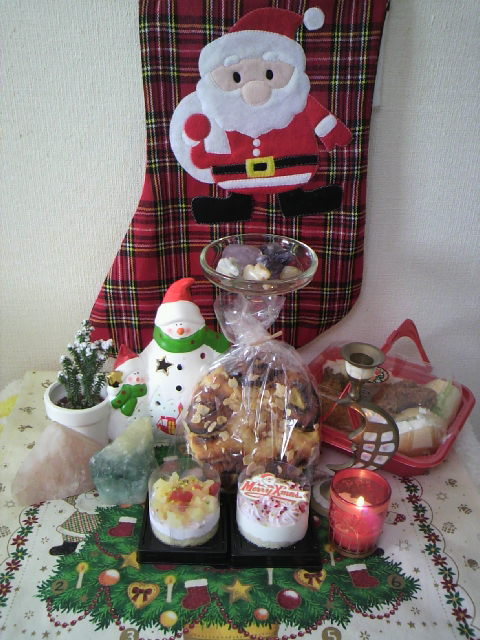 2010クリスマス3
